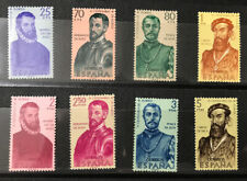 Spain 945-952 Florida's Discovery MNH