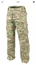 """⭐️ARMY TACTICAL MTP TROUSERS MENS COMBATS WORK PANTS RIPSTOP OPERATION CAMO 34"""""""