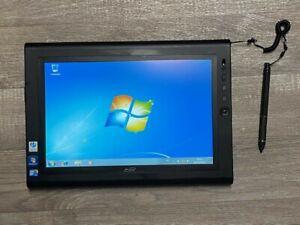 Tablette tactile Motion J3500 i7 ssd 128