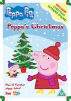 Peppa Pig - Peppas Natale Nuovo DVD (CTD10563)