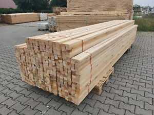 BAUHOLZ DACHLATTEN 500 CM 3x5, 30x50 SÄGERAU