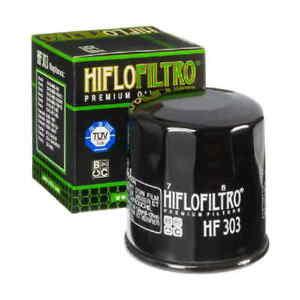 MS-BB6BC0F4CA FILTRO OLIO HIFLO HF303  APACHE 450 ACCESS  ATV 26.0303