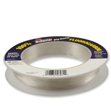 Berkley Big Game 100%25 Fluorocarbon Leaders / Lines  - All Sizes