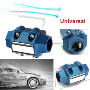 Truck Car Magnetic Gas Oil fuel Saver Kit Performance Economizer Universal Valid