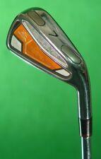 Cobra Golf AMP Forged Single 7 Iron KBS Tour Steel Stiff