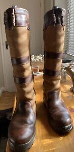 dubarry boots 7