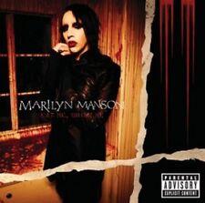 Marilyn Manson-Volonté ME, DRINK ME (new cd)
