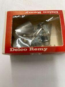 NOS Delco Remy Points Condensor Set In Box Chevrolet, Corvette, Camaro, Chevelle