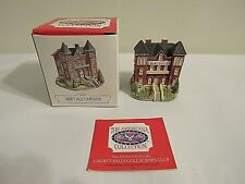 Liberty Falls Courthouse Americana Collection Ah39 (Lot #4)