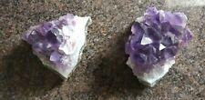 Amethyst crystal rocks (natural / unpolished)