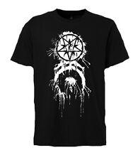 NOCTE OBDUCTA - Emblem - Big T-Shirt - Größe Size XXXL 3XL - Neu