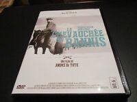"""DVD NEUF """"LA CHEVAUCHEE DES BANNIS"""" Robert RYAN / Andre DE TOTH - western"""