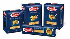 PASTA BARILLA SCORTA FAMIGLIA 32 PACCHI DA 500GR. 16 KG. VARI FORMATI
