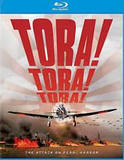 Tora Tora Tora (Blu-ray Disc, 2012, Like new)