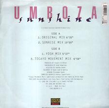 UMBOZA - Sunshine - Dance Factory