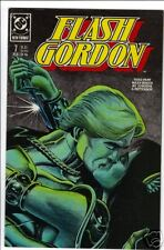 Flash Gordon #7  DC  Comic 1988-