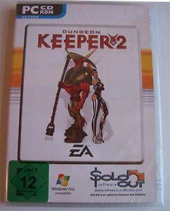 Dungeon Keeper 2 - Windows 95/98/Me/XP