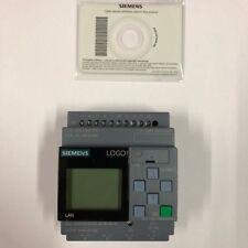 Siemens LOGO! 6ED1052-1MD00-0BA8