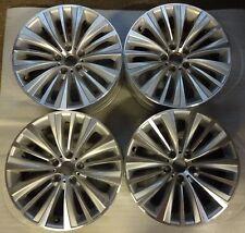 4 BMW Alufelgen Styling 458 8.5Jx19 ET25 6857675 5er GT F07 7er F01  F2272
