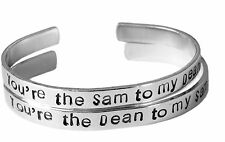 Supernatural Inspired - You're the Sam to My Dean & the Dean to My Sam