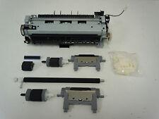DELUXE HP LASERJET P3015 TN DTN P3015X PRINTER FUSER MAINTENANCE KIT + WARRANTY!
