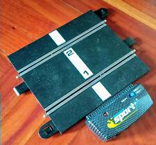 Pista de conexiones Superslot / Scalextric Sport  - S8217 + 2 mandos