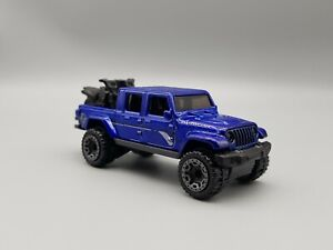Hot Wheels Jeep Gladiator Pickup Diecast Model 1/64 Excellent Condition