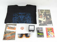 Official Loot Crate Bundle Star Wars XXXL