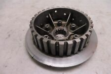 76 Yamaha XS650 XS 650 YM288B. Engine clutch basket disc centering hub