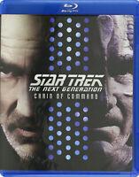 STAR TREK: THE NEXT GENERATION - CHAIN OF COMMAND (BLU-RAY) (BLU-RAY)