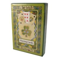 Irish Weave Collection Playing Cards