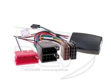 Adapter Lenkradfernbedienung Daewoo/Chevrolet Nubira Rezzo Kalos Lacetti Clarion