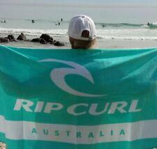 Ripcurl Surf Australia Beach Towel All Cotton Ideal Gift Idea New