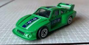 Corgi Diecast Toy Car -  Porsche 935 - Polo