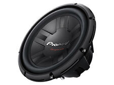 "Pioneer TS-W311S4 12"" Champion Series 4Ohm SVC 1400w Subwoofer TSW311S4"