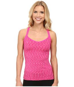 The North Face Women's Dahlia Tank Top athletic workout yoga tank