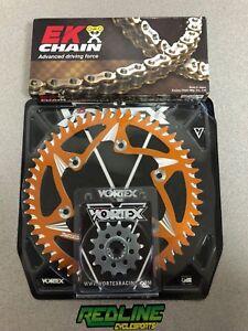 Vortex KTM 250/300 XC/ XCW Chain Sprocket Kit 13/50
