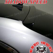 Unpainted VRS Type Rear Roof Spoiler Wing For Lexus GS350 GS450h Sedan 2013~16 ✪