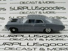 Greenlight 1:64 Scale Loose Collectible 1967 Chevrolet Impala A-Team Diorama Car