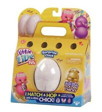 Little Live Pets Surprise Chick. Brand New Ideal Easter Gift, Hatching Chick
