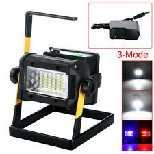 50W/2400LM Bright Light Spot 36 LED Flood Light Outdoor Garden Work Spot   !
