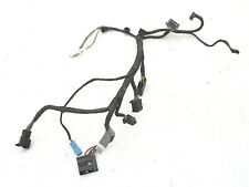 BMW 128 135 E88 OEM DRIVER LEFT FRONT POWER SEAT WIRING HARNESS 10-13