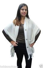Châles/écharpe en polyester pour femme