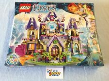 Lego Elves 41078 Skyra's Mysterious Sky Castle New/Sealed/Retired/Hard to Find