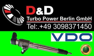 Einspritzdüse Injektor Siemens 9802448680, A2C59513556 PSA, VOLVO, MAZDA, FORD