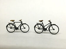 25x LASER CUT BICYCLES / BIKES OO GAUGE MODEL RAILWAY 1:76 OO SCALE LX041-OO