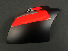 New Genuine Aprilia RSV 1000 2001 LH Baffle, Black AP8149119 (MT)