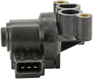 For Porsche 911 Boxster H6 Fuel Injection Idle Air Control Valve Bosch