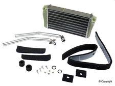 HVAC Heater Core-Genuine HVAC Heater Core WD EXPRESS fits 78-84 BMW 733i 3.2L-L6