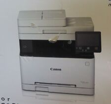 Canon ImageCLASS MF632CDW Colour Wireless Laser Printer